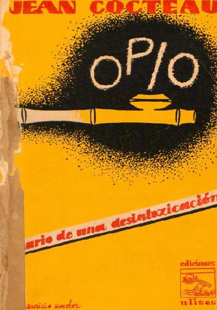 Opio Cocteau de cortazar-1931