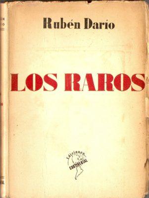 los-raros-ruben-dario-13624-mla3152917933_092012-f