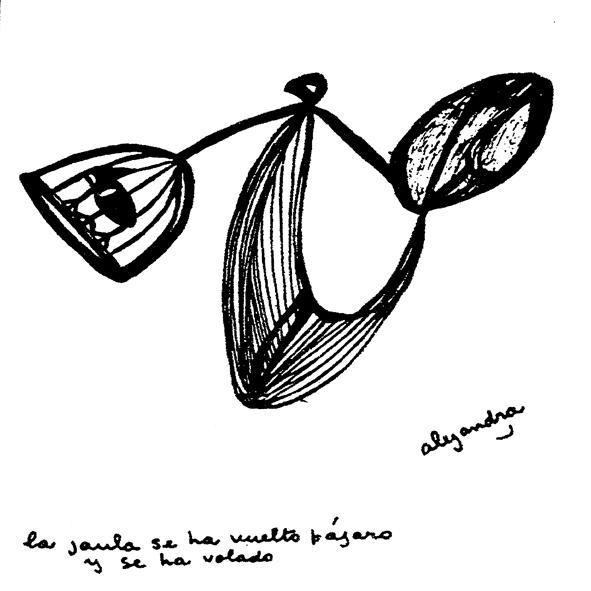 alejandra-pizarnik-dibujo