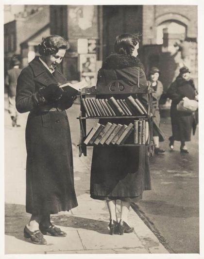 Biblioteca andante