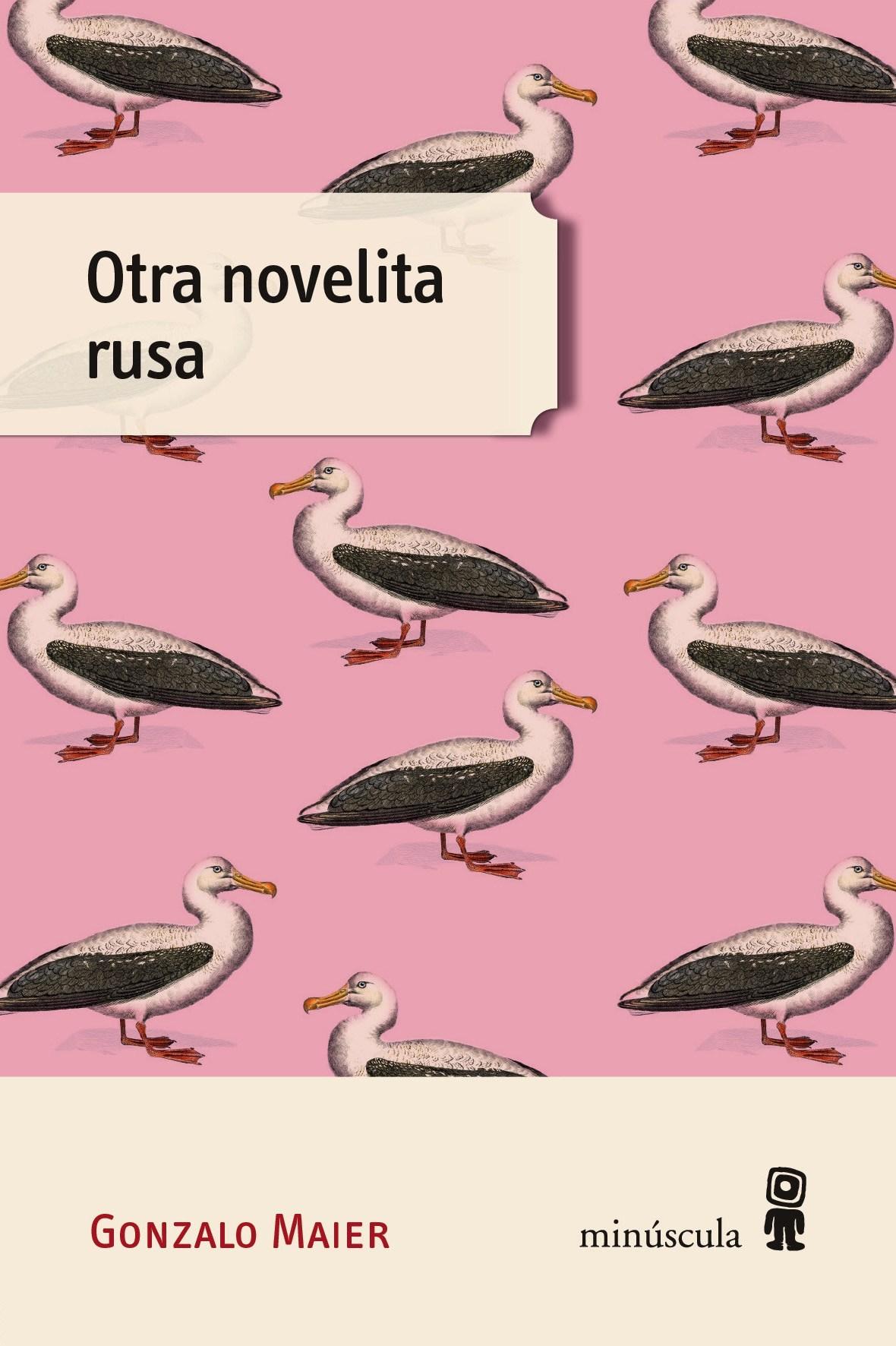 OtraNovelitaRusa